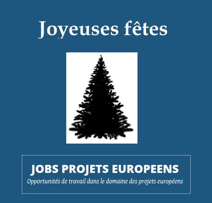 Projets européens Vincent ARNOUX Noel