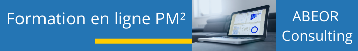 ABEOR Consulting Formation PM2 2